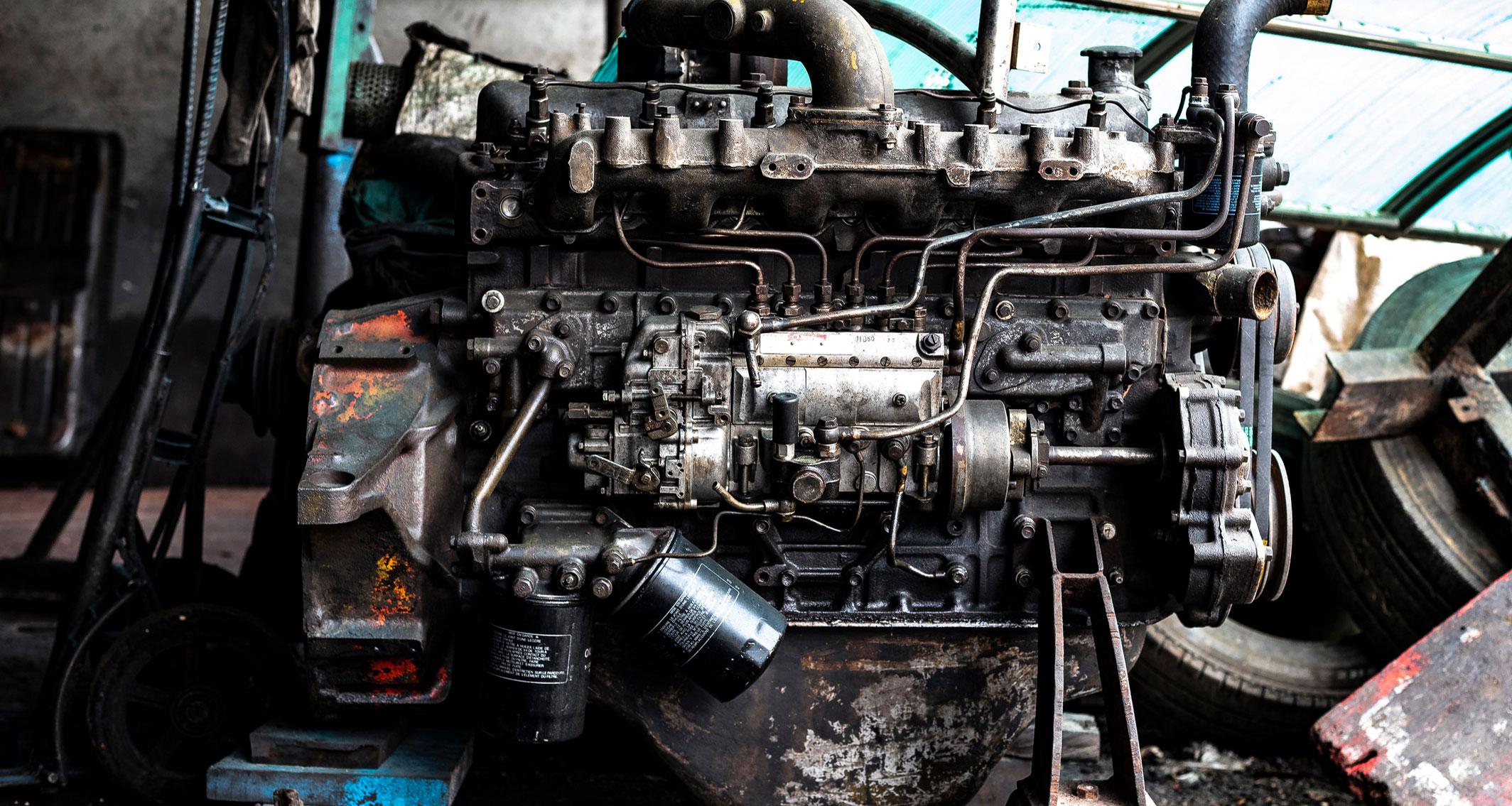 Diesel-Lubricants