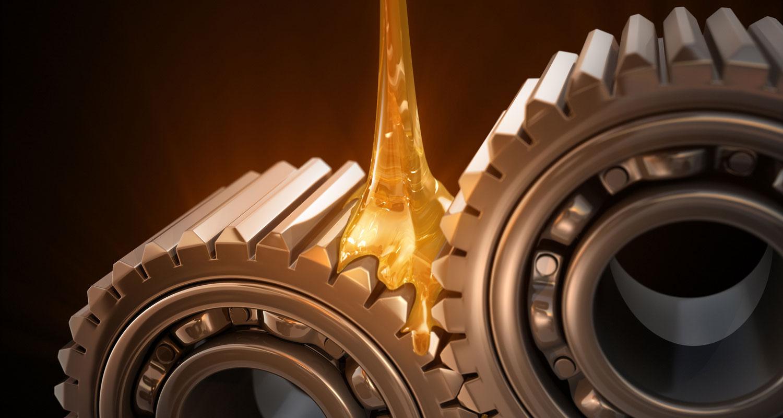 Industrial-Gear-Oil