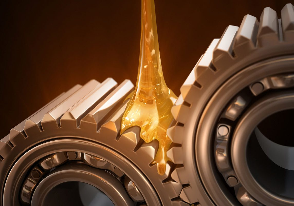 Industrial-Gear-Oil